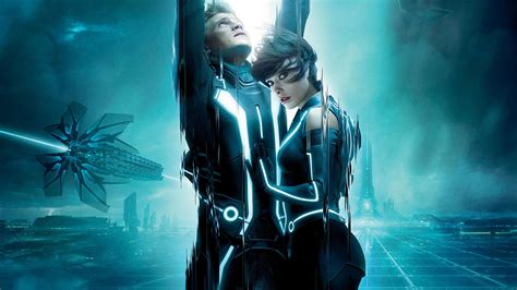 Tron Legacy 2010 Movie Wallpapers | HD Wallpapers | ID #9120