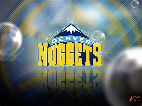 DENVER NUGGETS nba basketball (11) wallpaper | 1600x1200