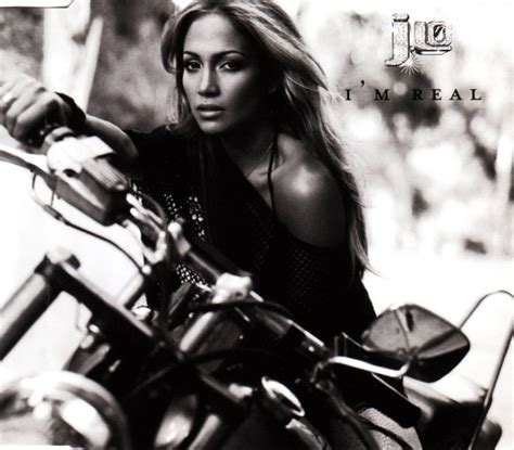 Jennifer Lopez - I'm Real | Releases | Discogs