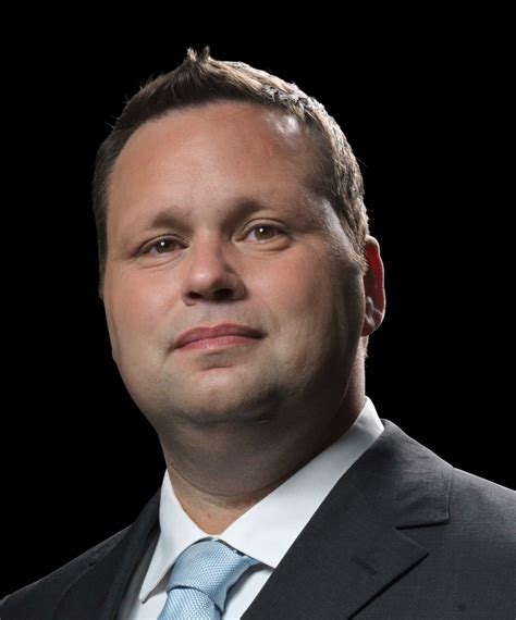 Paul Potts | Known people - famous people news and biographies
