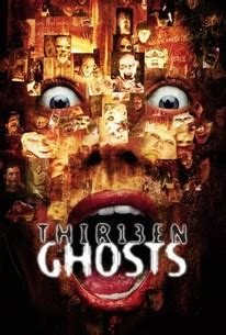 Thirteen Ghosts (13 Ghosts) (2001) - Rotten Tomatoes