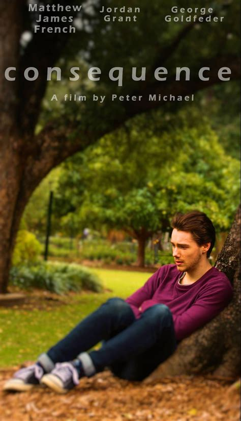 Consequence (2016) - Gay short film by Peter Michael