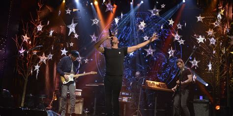 """Coldplay's New Single """"A Sky Full of Stars"""" 