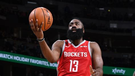 NBA round-up: James Harden scores 19 second-half points as