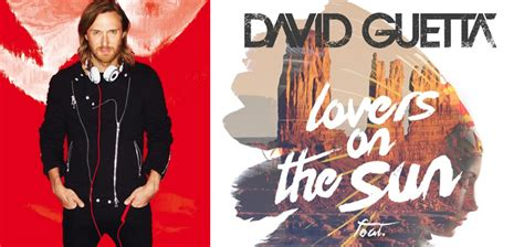 David Guetta – New EP 『Lovers On The Sun』 Release | A-FILES