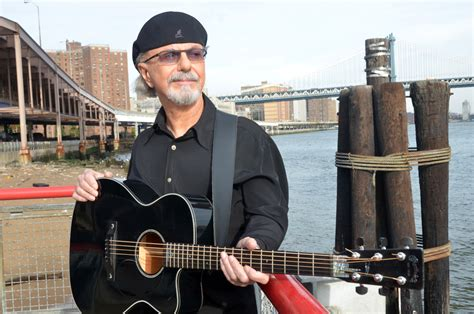 Influential Rock and Roll Hall of Famer Dion sings at