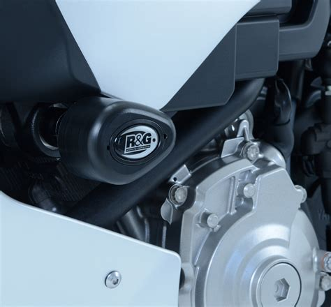 2015 Yamaha R1 and R3 Accessories from R&G Racing