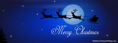Beautiful Merry Christmas Cover Photos for Facebook Timeline