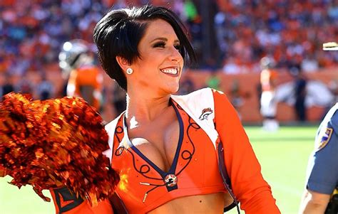 Cheerleader spotlight: DBC Brielle