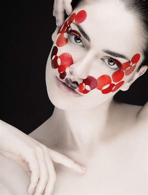 25 Inspiring Beauty Photography examples by Carsten Witte   ファッション