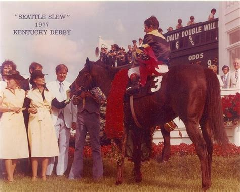 17 Best images about Seattle Slew